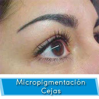 micropigmentación de cejas malaga